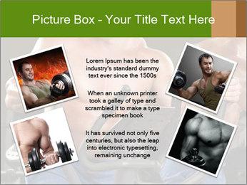 0000079422 PowerPoint Templates - Slide 24