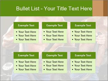 0000079422 PowerPoint Templates - Slide 56