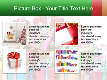 0000079423 PowerPoint Template - Slide 14