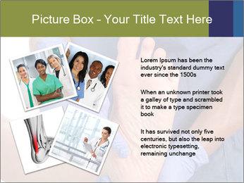 0000079424 PowerPoint Templates - Slide 23