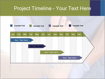 0000079424 PowerPoint Templates - Slide 25