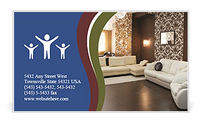 0000079425 Business Card Template