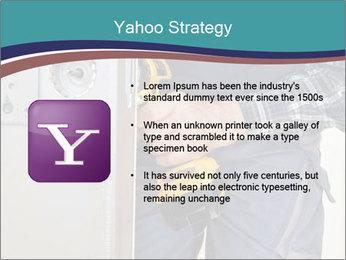 0000079426 PowerPoint Templates - Slide 11