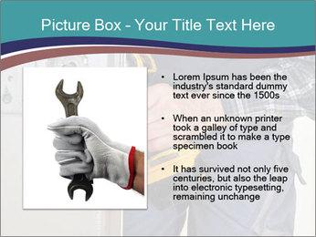 0000079426 PowerPoint Templates - Slide 13