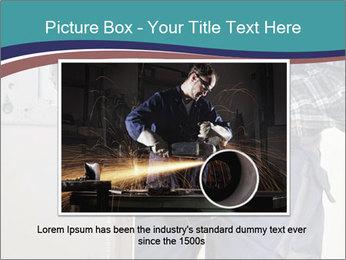0000079426 PowerPoint Templates - Slide 15