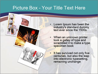 0000079426 PowerPoint Templates - Slide 17