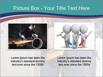 0000079426 PowerPoint Templates - Slide 18