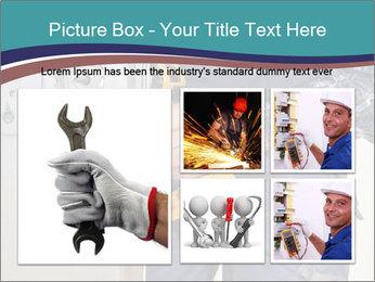 0000079426 PowerPoint Templates - Slide 19
