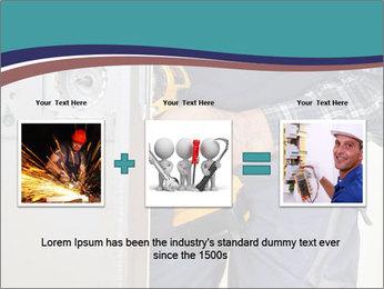 0000079426 PowerPoint Templates - Slide 22