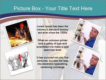 0000079426 PowerPoint Templates - Slide 24