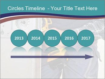 0000079426 PowerPoint Templates - Slide 29