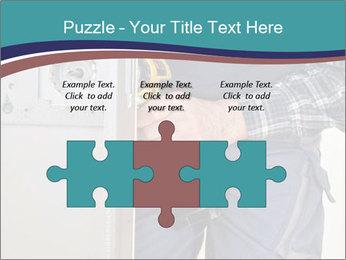 0000079426 PowerPoint Templates - Slide 42