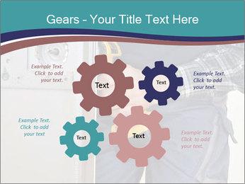 0000079426 PowerPoint Templates - Slide 47