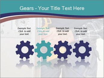 0000079426 PowerPoint Templates - Slide 48
