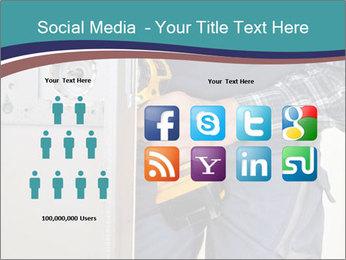 0000079426 PowerPoint Templates - Slide 5