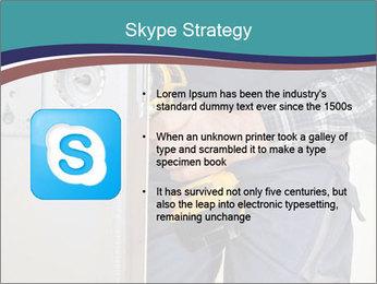 0000079426 PowerPoint Templates - Slide 8