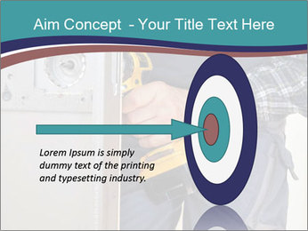 0000079426 PowerPoint Templates - Slide 83