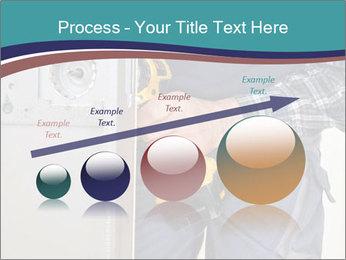 0000079426 PowerPoint Templates - Slide 87