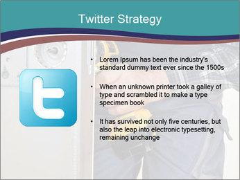 0000079426 PowerPoint Templates - Slide 9