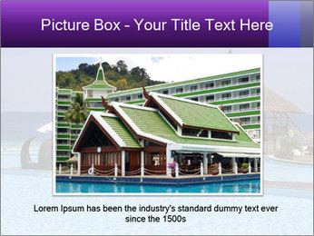 0000079429 PowerPoint Templates - Slide 15