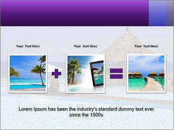 0000079429 PowerPoint Templates - Slide 22