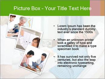 0000079430 PowerPoint Templates - Slide 17