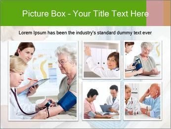 0000079430 PowerPoint Templates - Slide 19