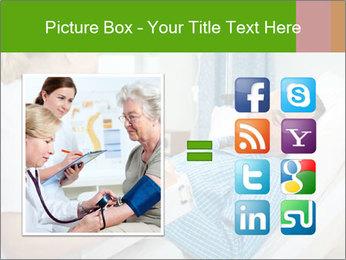 0000079430 PowerPoint Templates - Slide 21