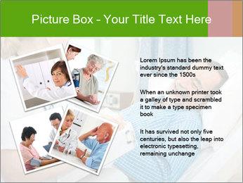 0000079430 PowerPoint Templates - Slide 23