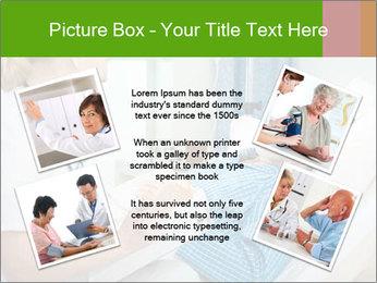 0000079430 PowerPoint Templates - Slide 24