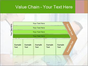 0000079430 PowerPoint Templates - Slide 27