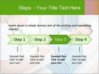 0000079430 PowerPoint Templates - Slide 4