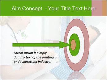 0000079430 PowerPoint Templates - Slide 83