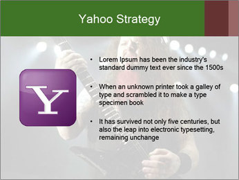 0000079431 PowerPoint Templates - Slide 11