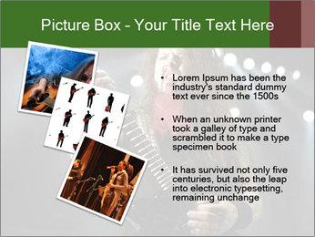 0000079431 PowerPoint Templates - Slide 17
