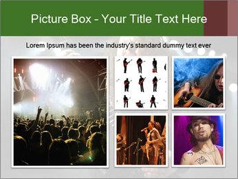 0000079431 PowerPoint Templates - Slide 19