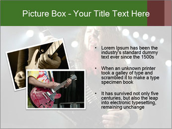 0000079431 PowerPoint Templates - Slide 20