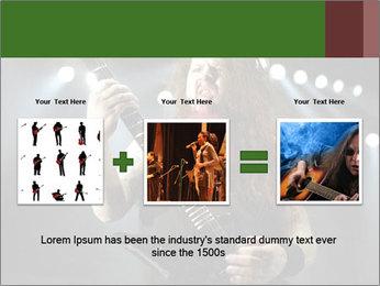 0000079431 PowerPoint Templates - Slide 22