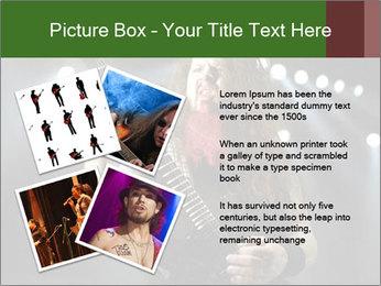0000079431 PowerPoint Templates - Slide 23