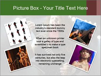 0000079431 PowerPoint Templates - Slide 24