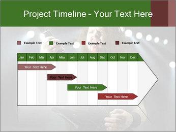 0000079431 PowerPoint Templates - Slide 25