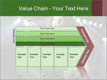 0000079431 PowerPoint Templates - Slide 27