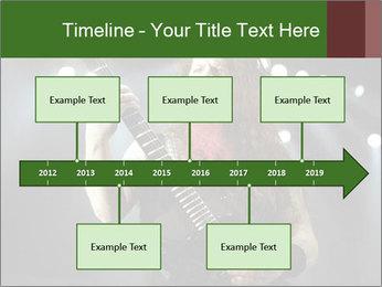 0000079431 PowerPoint Templates - Slide 28
