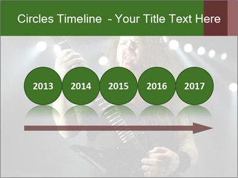 0000079431 PowerPoint Templates - Slide 29