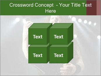 0000079431 PowerPoint Templates - Slide 39
