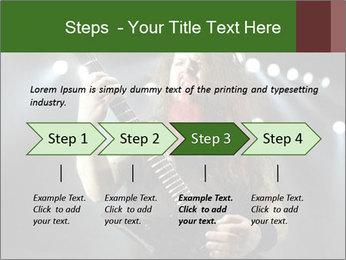 0000079431 PowerPoint Templates - Slide 4