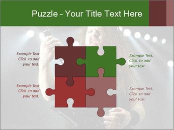 0000079431 PowerPoint Templates - Slide 43
