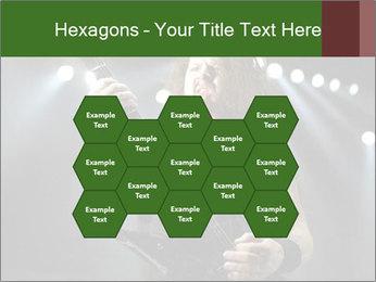 0000079431 PowerPoint Templates - Slide 44