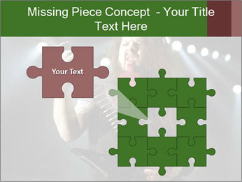 0000079431 PowerPoint Templates - Slide 45