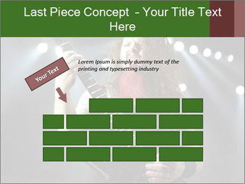 0000079431 PowerPoint Templates - Slide 46